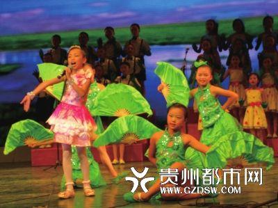 家乡 中国梦 童谣