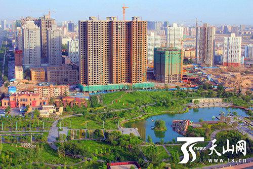 莫斯科人均绿地面积_吉林省人均绿地面积