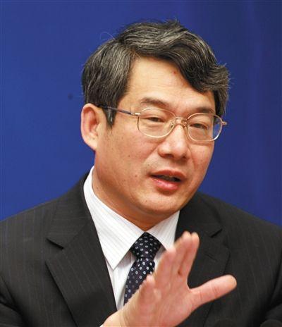 国家发展和改革委员会原副主任刘铁男。