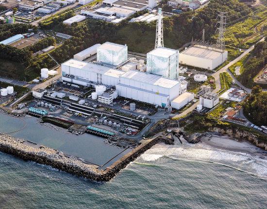 福岛发生5.9级地震