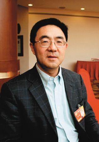 中国疾控中心性病艾滋病防控中心首席专家邵一鸣。