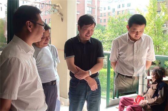 宁国民政局官方网站的网页截图