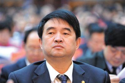 廖少华,贵州省委常委遵义市委书记,因涉嫌严重违纪违法被纪委调查。图/CFP