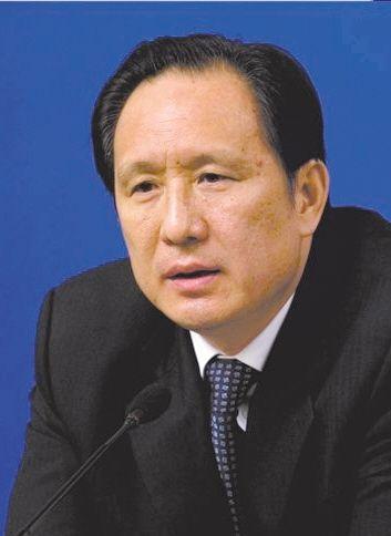原铁道部副总工程师、运输局局长张曙光