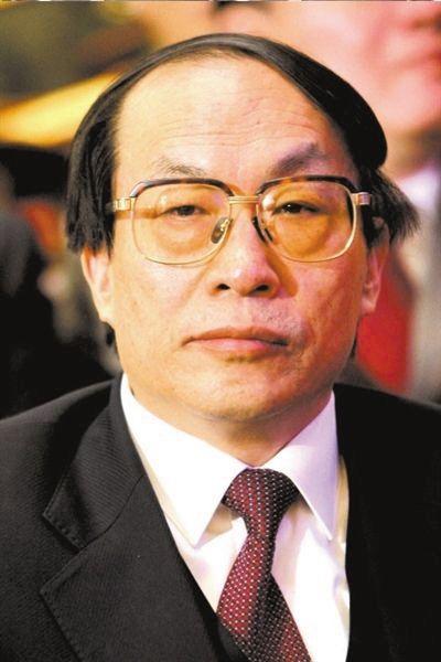 原铁道部部长、党组书记刘志军