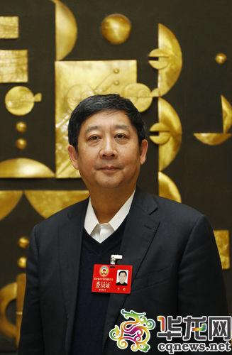 突破中小企业发展瓶颈 重庆市政协委员李勇献