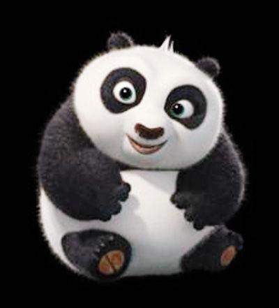 赠台大熊猫女儿圆仔满周岁走红台湾