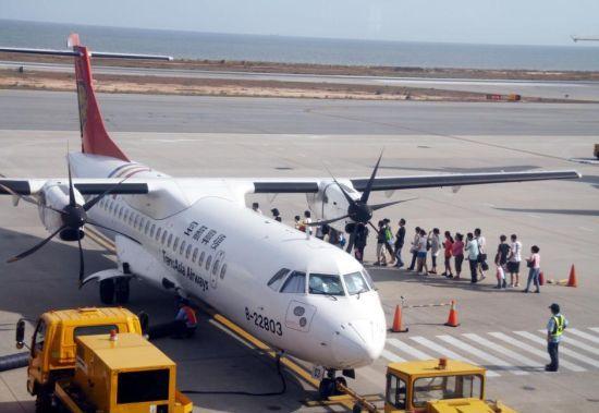 台湾复兴航空失事客机属汰换计划机型