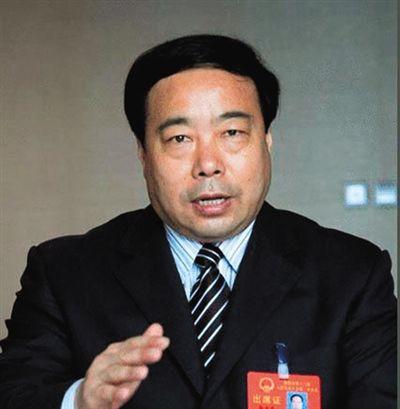 洛阳市副市长郭宜品。
