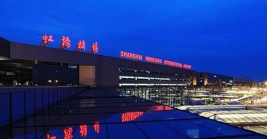 急问上海虹桥机场 虹桥火车站附近的便宜住宿,帮帮忙