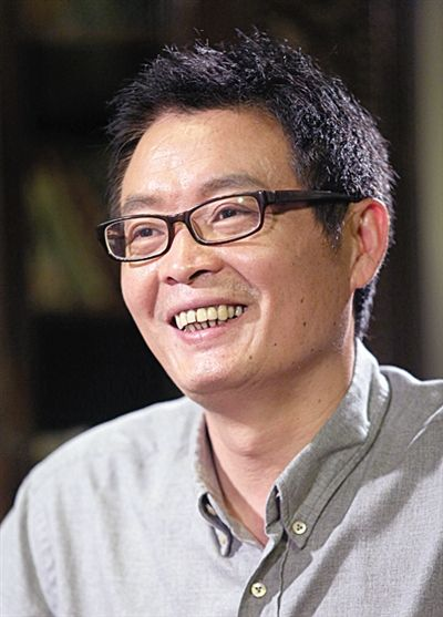 """麦家 浙江省作家协会主席,被誉为""""中国特情文学之父""""、""""谍战小说之王"""""""