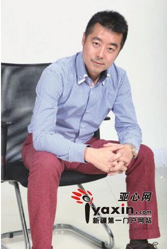 新疆纺织服装政策筑巢引凤 首只服装基金拟在乌鲁木齐注册管理公司
