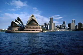 明日起可在线申请赴澳大利亚旅游签证