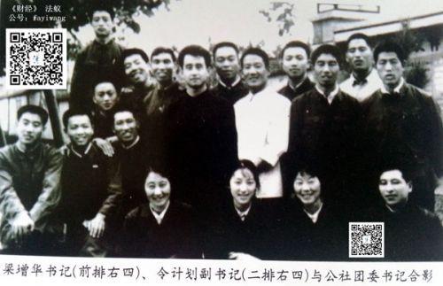 县团委副书记
