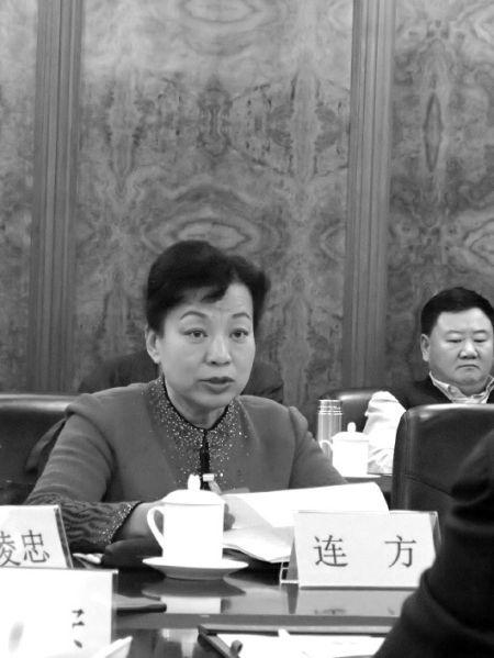 山东政协委员:高龄失独家庭做试管婴儿应免费
