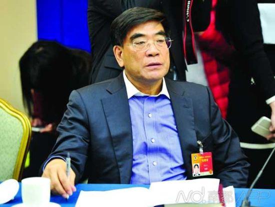 中石化董事长傅成玉