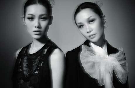 中国时尚摄影新力量(组图)