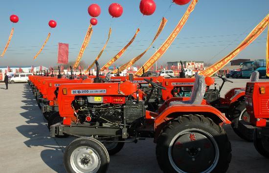产业:(专线财经)长春图文农业机械装备v产业攻略灭星者九台图片