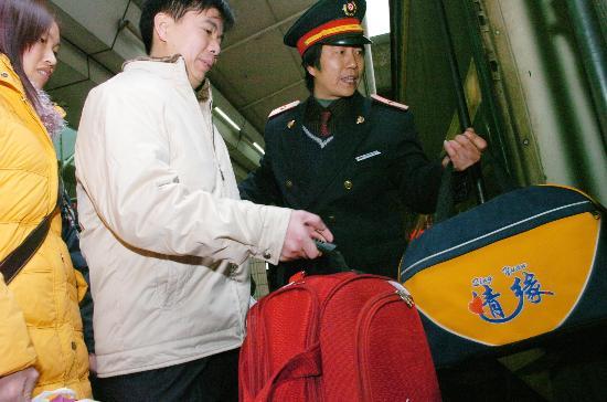 图文:支援广铁集团28列列车全部上线运行