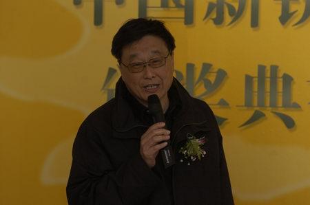 图文:中国摄影家协会副主席王文澜