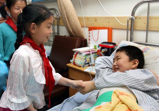 年级:许君涛与华林图文的小学代表手拉手五小学学生作文指导图片