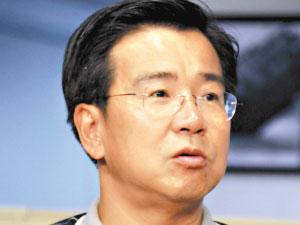 2008年中国魅力50人评选候选人:廖新波