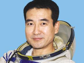 2008年中国魅力50人评选候选人:翟志刚
