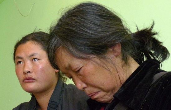 北川县委宣传部副部长家中自缢身亡引关注(图)