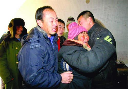 内蒙古男子连捅6人犯罪细节披露(组图)