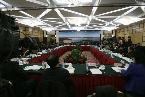 北京发改委直播水价上调听证网站被网友挤爆