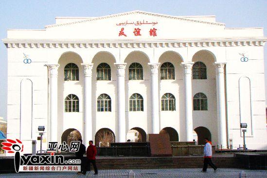 克拉玛依公布首批六处市级保护文物单位(组图)
