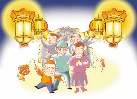 沈阳两会就元宵灯会在城中心举行进行协商