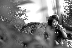 探访北川自杀官员董玉飞之妻:煎熬中坚强生活