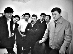 沈阳大学办首个信访专业背后:市委书记提议设立