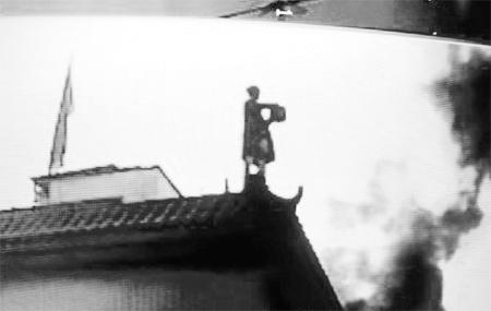 盘点2009年中国十大表情之惨烈:唐福珍