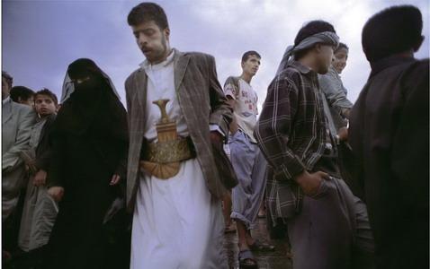 战地记者卡里姆可能是最了解也门西方摄影师