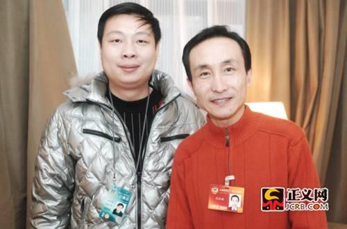 政协委员巩汉林:出台相关法律遏制虚假广告