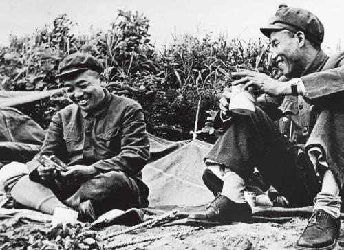 彭德怀在朝鲜战场的四次雷霆大怒