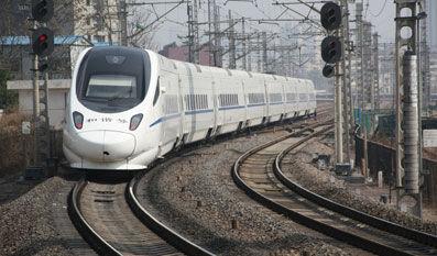胶济铁路专线被叫停后仍运营 环保部陷两难境地