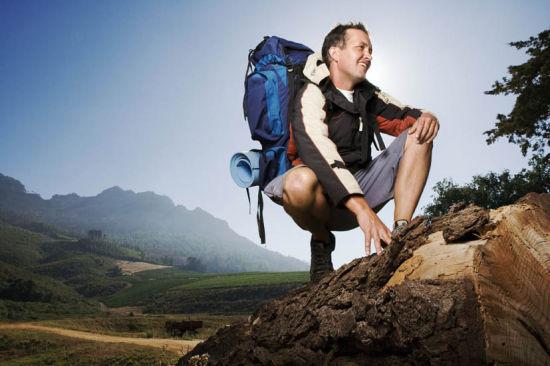 旅行的同时观看世界,是职场人首选的解压方式