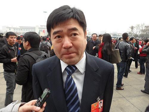 全国政协委员郑跃文