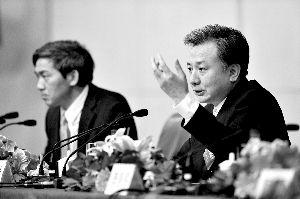 """全国人大常委会法制工作委员会刑法室副主任李寿伟就""""刑事诉讼法修改""""回答了中外记者的提问"""