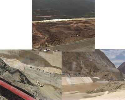 环保部叫停数十亿水电工程:环评难挡工程进度