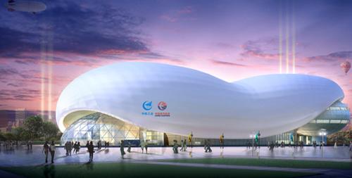 2010年上海世博会中国航空馆