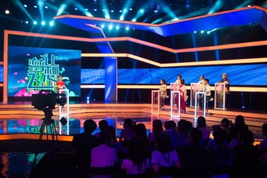 江苏教育频道《让梦想飞》9月9日开播 两代人