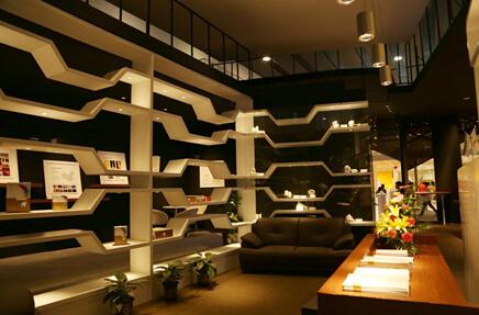 """以照明技术雕刻灯光艺术LED产业迎来创新""""新常态"""""""