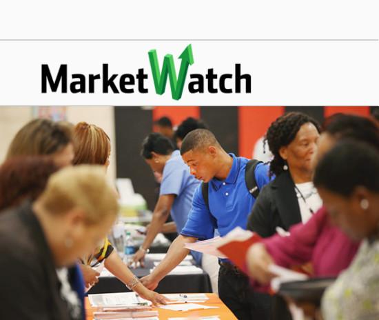 外媒关注中国失业数据矛盾:凸显就业市场不透