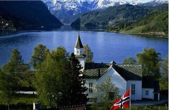 挪威人均gdp_重磅│福建省 富可敌国 上半年GDP相当于这个国家