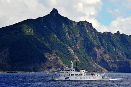 日媒:安倍就钓鱼岛问题提方案提三意见
