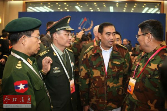 中国邀日参加香山论坛日方未派官方代表团